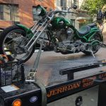 tow motorcycle nyc