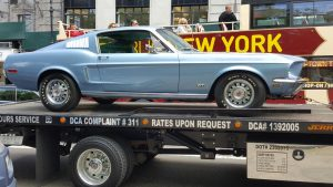 towtruck service nyc