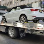 flatbed towing nyc